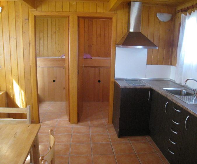 Interior bungalou